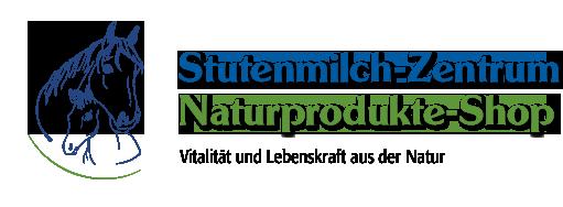 Stutenmilch-Zentrum Weida - Stutenmilch- und Naturprodukte-Shop-Logo